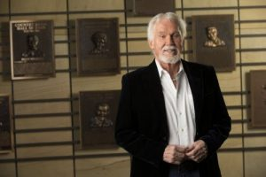 The Legendary Kenny Rogers Remembered