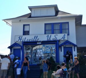 Motown Museum Offers Virtual Experiences For Fans Worldwide