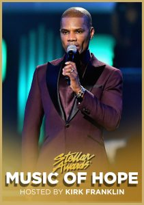 Stellar Awards Television Special Offers Ray Of Hope And Inspiration During Covid Pandemic