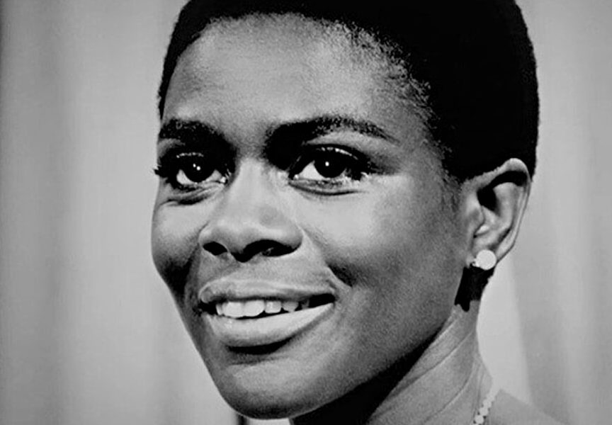 The Legendary Cicely Tyson Dies at 96